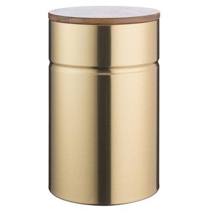Емкость для хранения Modern Kitchen (2.8 л), 13.5х20.8 см 1401.182V Typhoon емкость для хранения modern kitchen большая 2 8 л