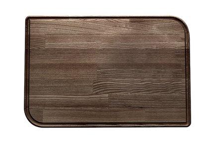 Разделочная доска, 32х24х2.2 см 002.040701.023 LegnoArt legnoart терка gc 20 35 см венге 002 022900 002 legnoart