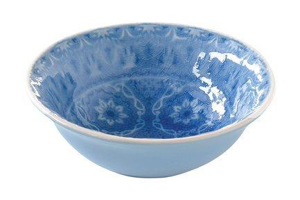 Салатник малый Ambiente, 12 см, голубой EL-R1216_AMBB Easy Life (R2S) салатник малый амазония 12 см el r1585 amaz easy life r2s