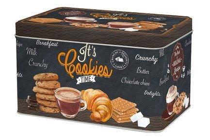Банка для печенья, 22х14х13 см R2S080_ICOT-AL Easy Life (R2S)