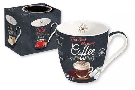 Кружка Cappuccino (350 мл) R2S1010_ICTB-AL Easy Life (R2S) кружка easy life r2s капли дождя светло зеленая r2s1300 rats al
