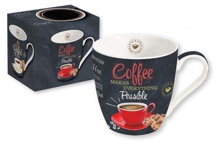 Кружка Coffee (350 мл) R2S1010_ICTR-AL Easy Life (R2S) кружка средиземноморье 350 мл el r0941 mebl easy life r2s