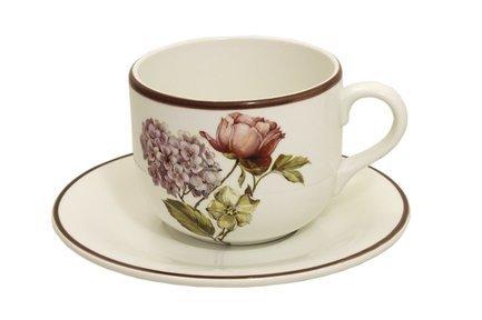 Чайная пара Сады Флоренции (500 мл)