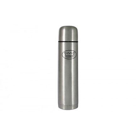 Термос цельнометаллический, для напитков (1 л)