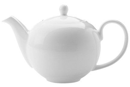Чайник Белая коллекция (1 л), белый MW504-FX0174 Maxwell & Williams
