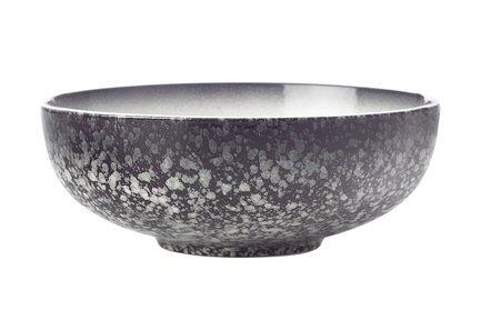 Салатник Икра (1 л), 19 см, гранит MW602-AX0255 Maxwell & Williams салатник miolla лилии диаметр 19 см