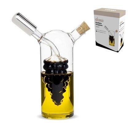 Емкость-спрей для масла и уксуса (250 мл), 6х18 см 284301 D'casa
