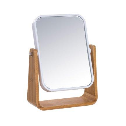Зеркало косметическое Bamboo с 5х увеличением