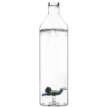 Бутылка для воды Scuba (1.2 л), 8.5х30 см 24621 Balvi посуда balvi бутылка для воды scuba 1 2 л