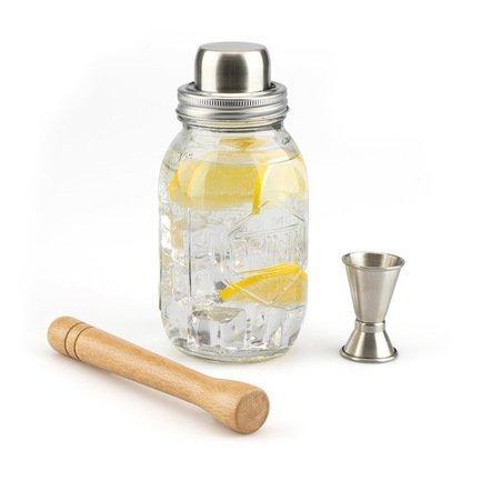 Набор для приготовления лимонада Drink, 4 пр. 26861 Balvi