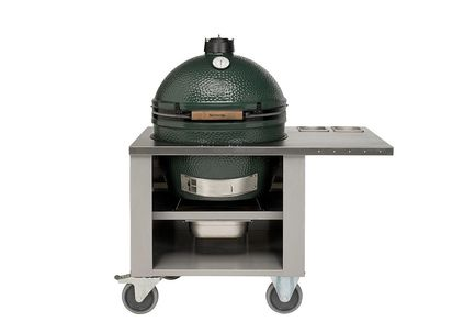 Стол для гриля XL, 80х80х120 см 990599 Big Green Egg