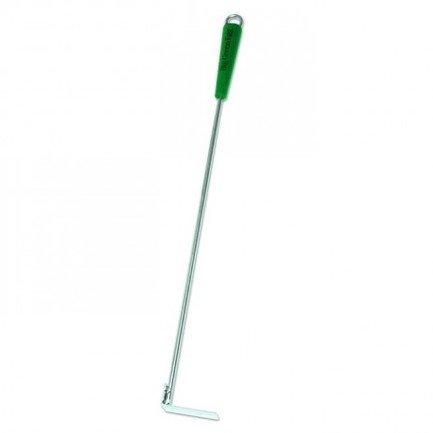 Кочерга для золы (XXL/XL), зеленая