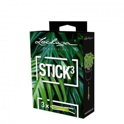 Комплект фитилей, зеленый, 3 шт.