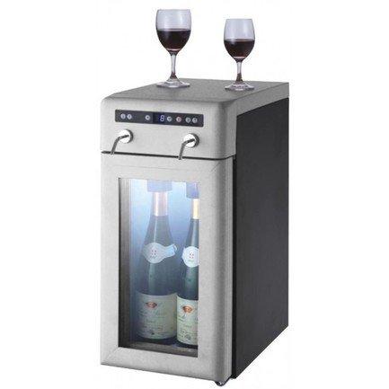 Набор для сохранения и охлаждения вина, на 2 бутылки DVV22 La Sommeliere