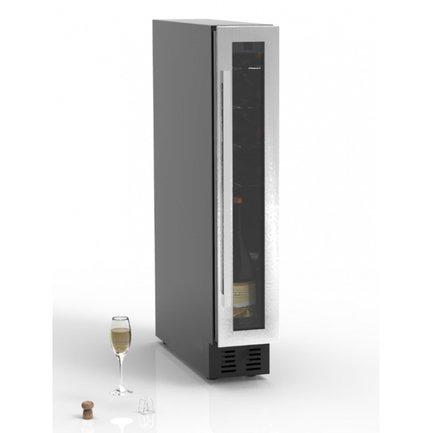 Шкаф для подготовки вина к подаче, монотемпературный, 8 бутылок AVU8XA Climadiff
