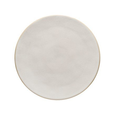 Тарелка Roda, 27.5 см, белая RTP281-VC7172 Costa Nova блюдо roda 27 5х15 5х1 4 см белое rtr281 vc7172 costa nova