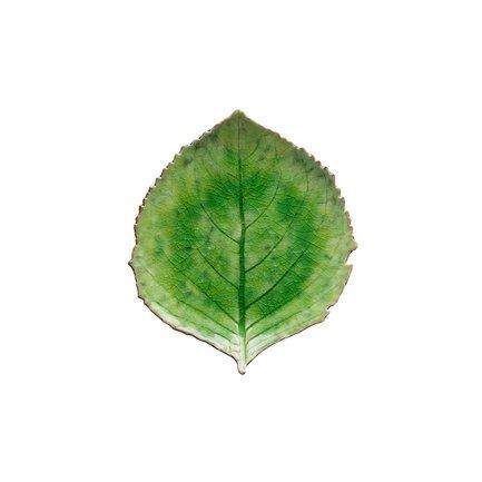 Тарелка Riviera, 22 см, зеленая