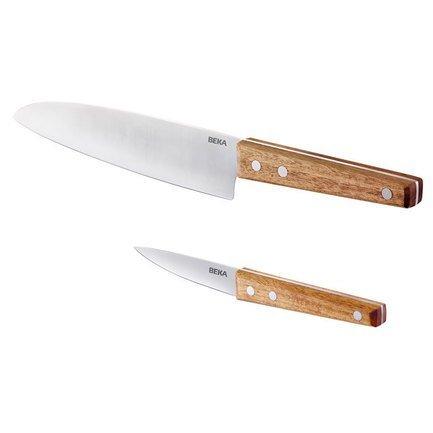 Набор ножей Nomad, 2 пр.