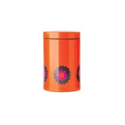 Контейнер с прозрачной крышкой (1.4 л), 11х17.5 см 126208 Brabantia контейнер с прозрачной крышкой 1 4 л 11х17 5 см 126208 brabantia