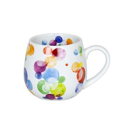 "Кружка ""Пузыри"" (420 мл), 8.2 см 11 1 143 2263 Konitz"