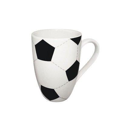 "Кружка ""Футбол"" (320 мл), 8.9 см"