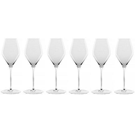Набор бокалов для шампанского Phoenix Champagne (430 мл), 6 шт