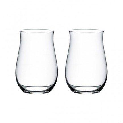 Набор бокалов O Вайн Тумблер Коньяк (165 мл), 5.8 см, 2 шт. 0414/71 Riedel