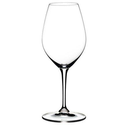 Набор бокалов Винум Шампань (445 мл), 8.5х22.5 см, 2 шт. 6416/58 Riedel набор бокалов tumbler high 317 мл 2 шт 6416 43 riedel
