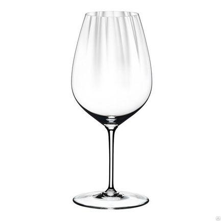 Набор бокалов Перфоманс Каберне/Мерло (834 мл), 10.4х24.5 см, 2 шт. (6884/0)