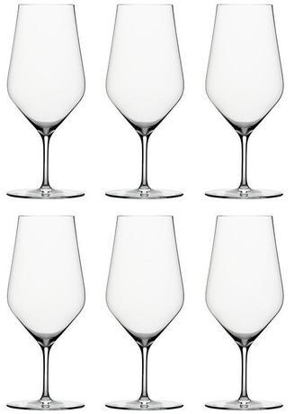 Набор бокалов для воды Water (400 мл), 6 шт