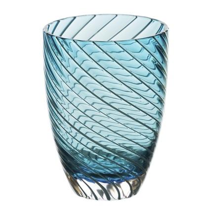 Набор стаканов сервировочных Vertigo Tumbler Blue (380 мл), 6 шт