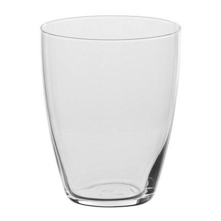 Набор бокалов для воды Etoile Cristal Small (350 мл), 6 шт 3358 Italesse набор бокалов для воды объем 300 мл высота 13 см 6 штук прозрачное стекло серия vintage 7756 2 ivv италия