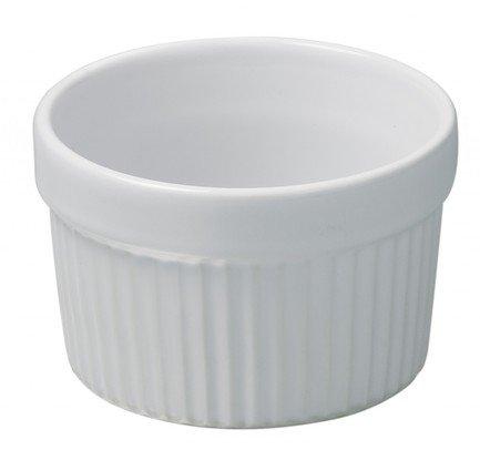 Форма для суфле индивидуальная French Classics (0.16 л), 8.2х5.2 см, белая