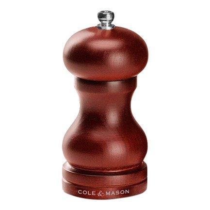 Мельница для перца Forest Capstan, 12 см HB0444P Cole &Mason мельница для перца cube 14 5 см h335010 cole