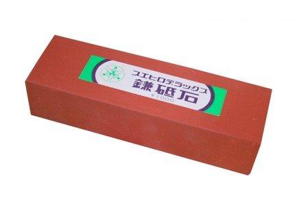 Камень точильный, #1000, 13.4x4x3 см SH/100-K Suehiro камень точильный комбинированный 220 800 18х5х1 8 см sh w 41 suehiro