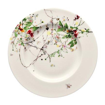 Тарелка десертная, 19 см RS3103 Rosenthal rosenthal versace ikarus medusa десертная тарелка 11 5 см