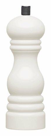 Мельница для соли или перца MasterClass Vintage Cream, 17.5 см, кремовая MCSNPMEDCWCRE Kitchen Craft