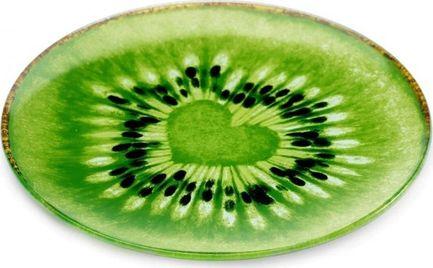 Блюдо сервировочное Kiwi, 25 см 22152525 Walmer