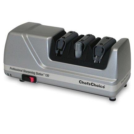 Chefs Choice Точилка для ножей электрическая CC130M, металл CC130M