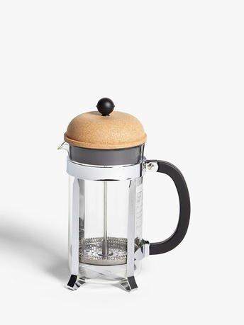 Фото - Кофейник с прессом Chambord (1 л), пробковый 1928-109S Bodum пробковый пол aberhof basic grace