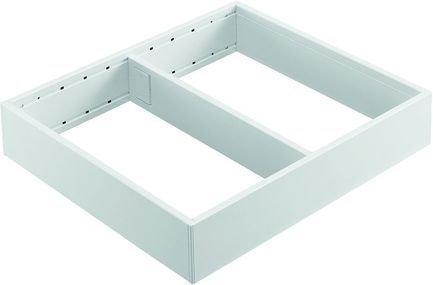 Рамка в низкий ящик AMBIA-LINE, 24.2 см, цвет в ассорт.