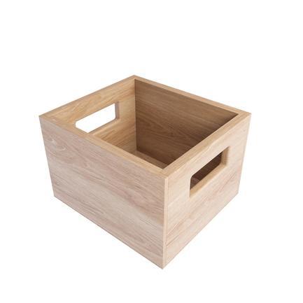 Фото - Лоток Tetris в высокий ящик, 15х17 см TEH170 ONLY-WOOD лоток tetris в стандартный ящик 15х17 см tel170 only wood