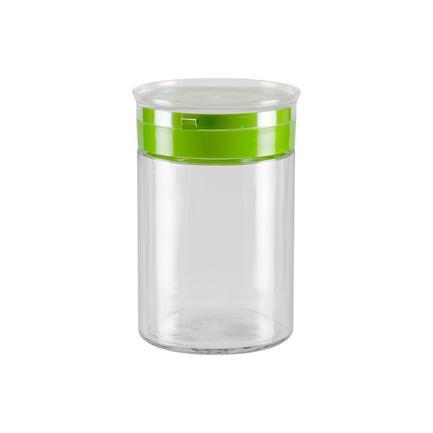 Емкость для сыпучих продуктов Tekla (1.25 л) 741113 Nadoba емкость для сыпучих продуктов tekla 1 25 л 741113 nadoba