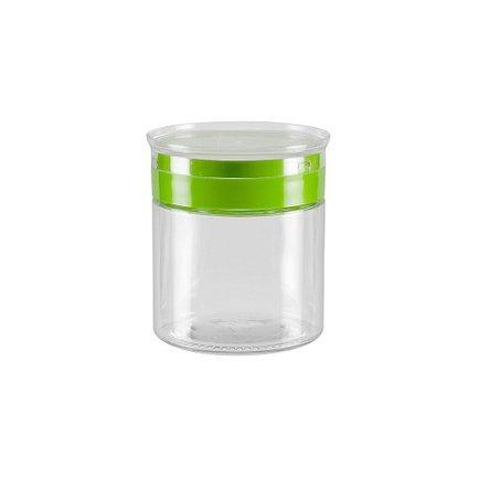 Емкость для сыпучих продуктов Tekla (0.85 л) 741114 Nadoba емкость для сыпучих продуктов tekla 1 25 л 741113 nadoba