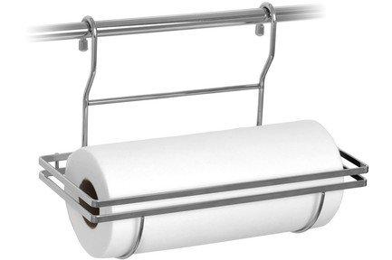 Держатель для бумажных полотенец Bozena, 30х17х22 см 701122 Nadoba держатель для бумажных полотенец nadoba bozena 30 17 22 см