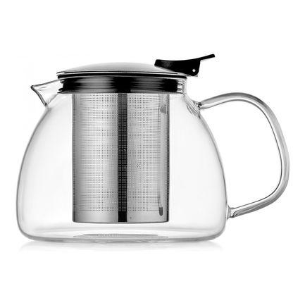 Чайник заварочный Floral (0.8 л) W37000614 Walmer чайник orion чэ с02 1 7л 2200 вт серый прозрачный 1 7 л пластик стекло