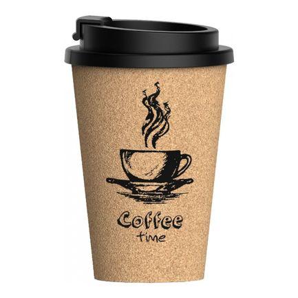 Фото - Термокружка Corky Coffee (350 мл) W24350003 Walmer термокружка новогодняя walmer 350 мл