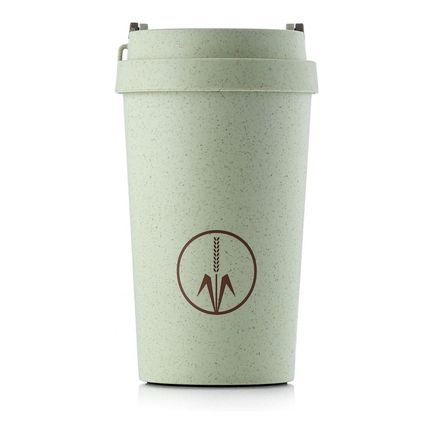 цена Термокружка Eco Cup (400 мл), светло-зеленый W24201805 Walmer онлайн в 2017 году
