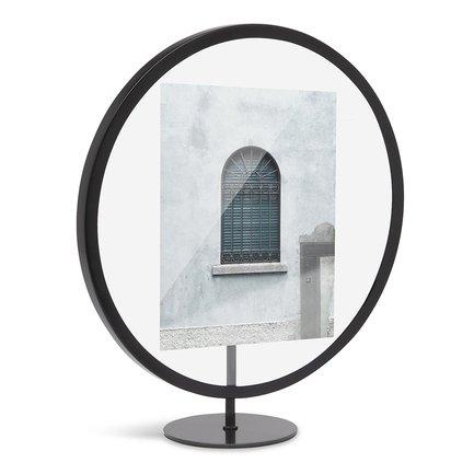 Фоторамка Infinity, 12x18 см, черная