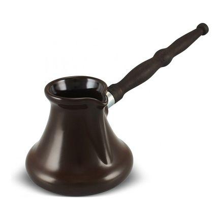 Турка Ibrik Gourmet (0.25 л), шоколад